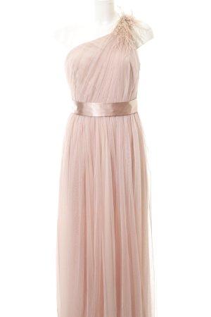 Apart  glamour Abito da sera rosa elegante