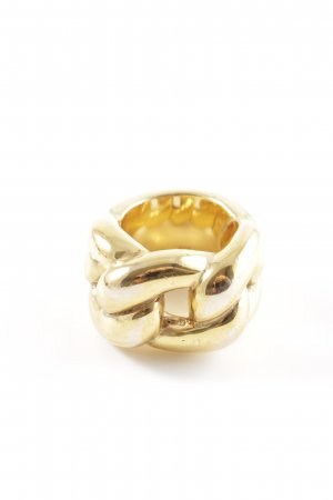Apart Gold Ring gold-colored elegant