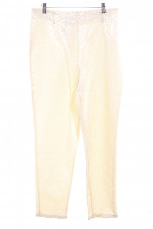 Apart Harem Pants gold-colored floral pattern casual look