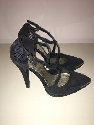 Apart High Heels black