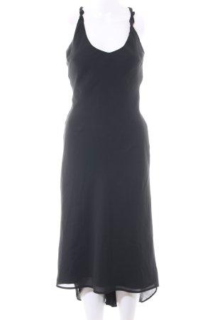 Apart Impressions Abendkleid schwarz Casual-Look