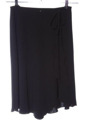 Apart Impressions Asymmetry Skirt black casual look