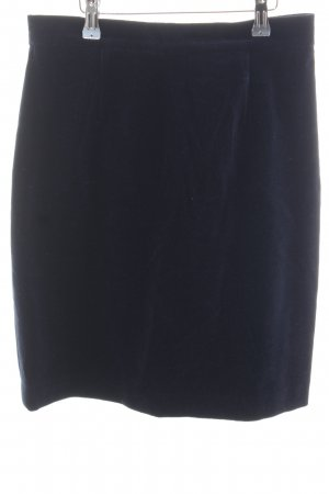 Apart Impressions High Waist Skirt neon blue business style