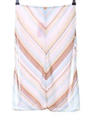 Apart Impressions Midi Skirt striped pattern casual look