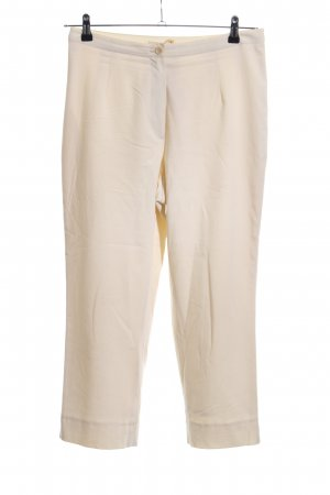 Apart Impressions Pantalone jersey crema stile professionale