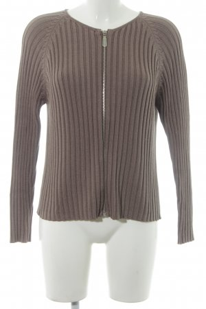 Apart Impressions Cardigan light brown casual look