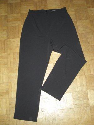 APART Italienisches Design schwarze klassische Hose Gr 38