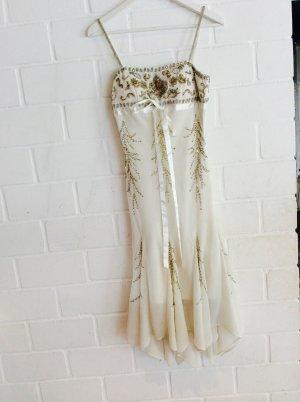 Apart Kleid 34/XS Edel Abendkleid Vintage