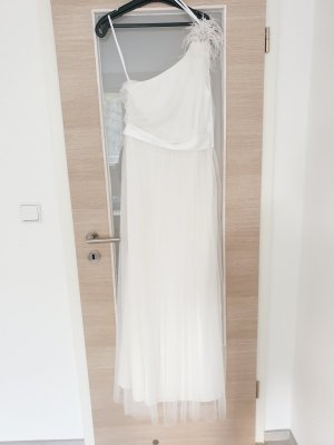 Apart  glamour One Shoulder Dress white
