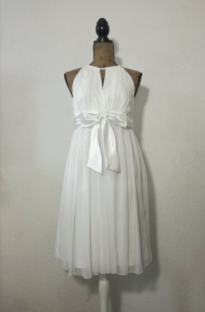 Apart Robe de bal blanc