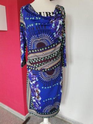 Apart Dress multicolored