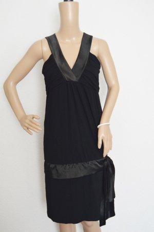 Apart Dress black