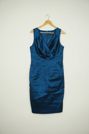 Apart Robe de soirée bleu