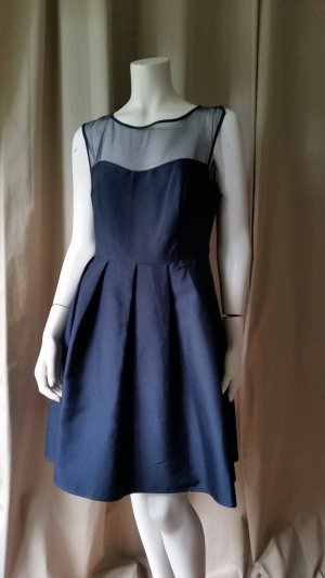 Apart Fashion Evening Dress dark blue