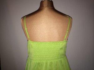 APART Kleid mit Kette Gr. 34 grün