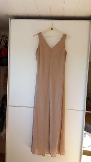 Apart Maxi Dress sand brown