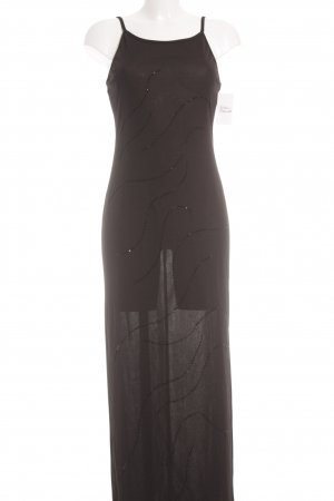 Apart Maxi Dress black elegant