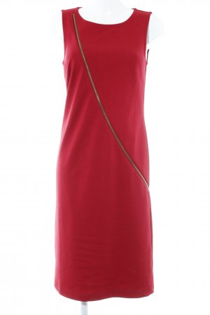 Apart Midi Dress red casual look