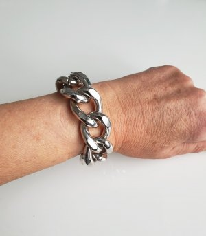 Apart Bracelet silver-colored