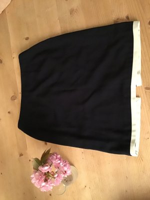 Apart Midi Skirt multicolored acetate