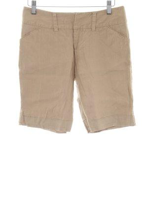 Apart Shorts sandbraun Casual-Look