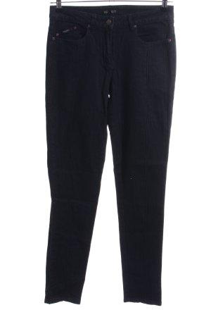Apart Skinny Jeans schwarz Casual-Look