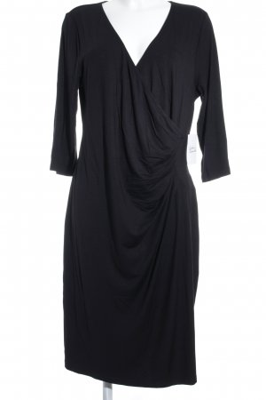 Apart Stretch Dress black elegant