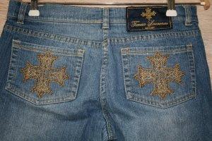 Apart Jeans bleu