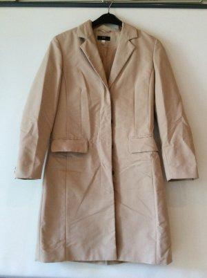Apart Trench Coat beige