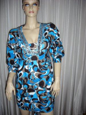 APART Tunika edles mit viel Srass  Gr 38   NEU  NP 179,00 Euro Strand Wear