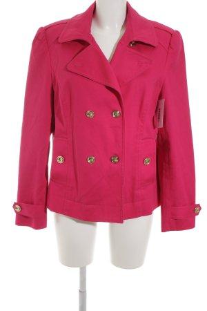 Apart Übergangsjacke pink Casual-Look