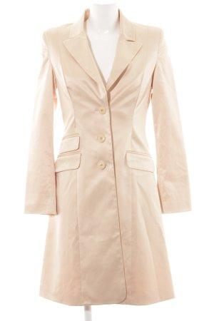 Apart Between-Seasons-Coat nude elegant