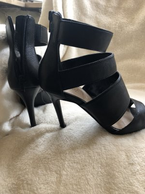 Apart Slingback Pumps black