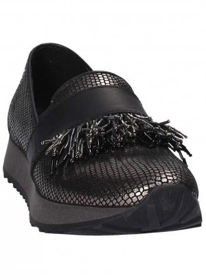 Apepazza Slip-on noir