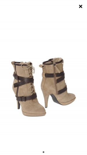 Apepazza Winter boots veelkleurig
