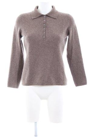 Appelrath-Cüpper Turtleneck Sweater brown casual look