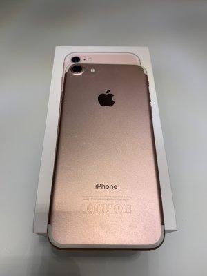 Apple of eden Custodia per cellulare color oro rosa-bianco