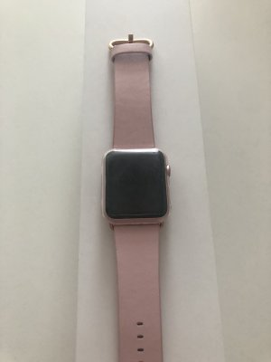 Apple Smartwatch Uhr