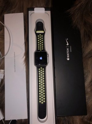 Apple watch nike serie 3 42mm