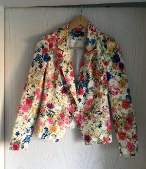 APRICOT Blazer bunt/Blumen