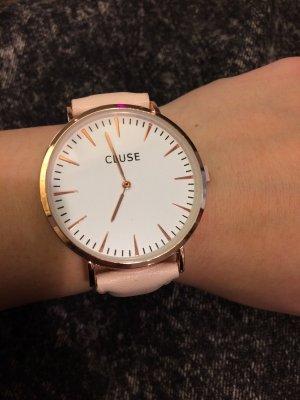 Apricot Cluse Uhr selten getragen