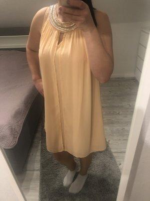 Apricot Kleid Bodyflirt
