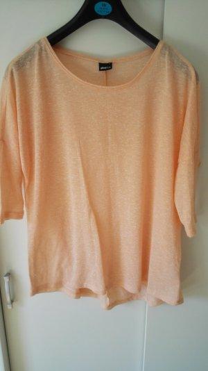 Apricot Oberteil Größe 38 M Gina Tricot