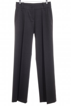 Apricot Jersey Pants black brown-dark brown flecked '80s style