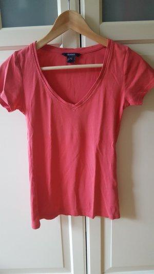 Apricot T-Shirt von Gant