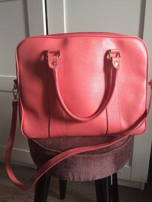 Apriko färbende Leder Tasche original Business Schule