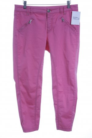 Apriori 7/8 Length Trousers pink casual look