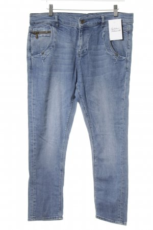 Apriori 7/8 Length Jeans azure casual look