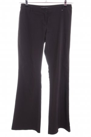 Apriori Suit Trouser black business style