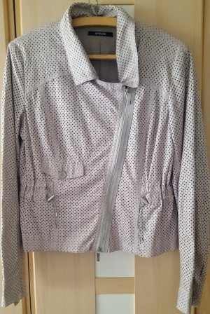 Apriori Blouse Jacket light grey